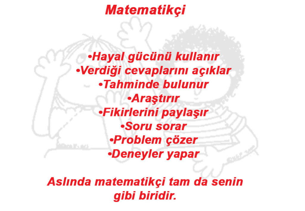 Matematikci-red